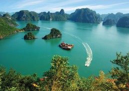 The Treasures of Vietnam