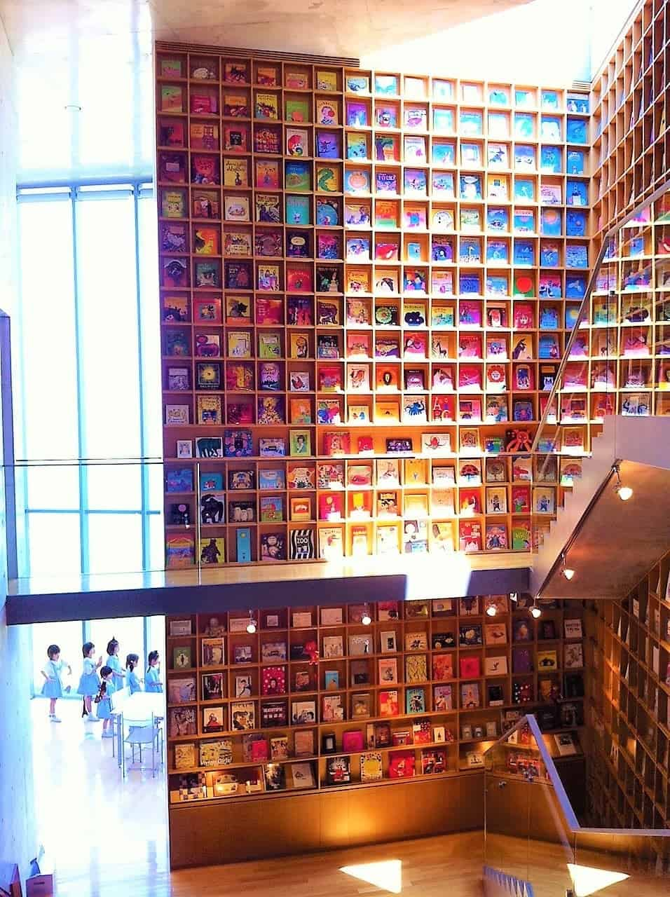 A World of Books – 5 World-Famous Libraries