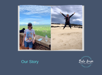 Solo Luxe: Our Story