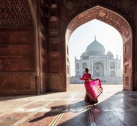 Exclusive 50% discount on the Best of North India tour