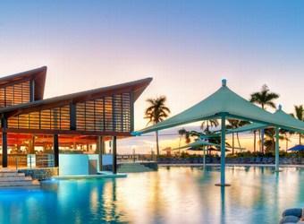 Radisson Blu Resort Fiji   TravelManagers Australia