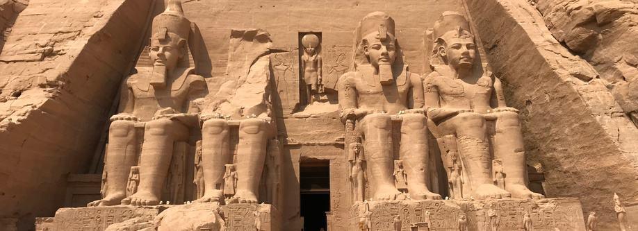 Exclusive $765 per person discount - Egyptian Treasures tour
