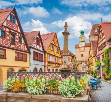 Exclusive $550 discount + fly to Europe for $125pp