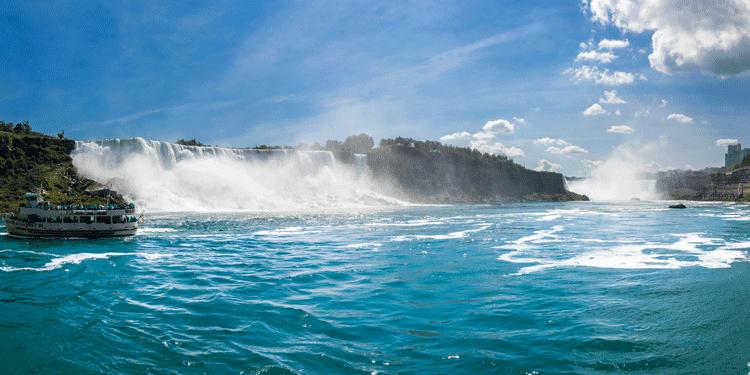 Niagara Falls, Ontario, Canada | TravelManagers