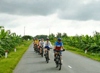 Cycle Vietnam | TravelManagers