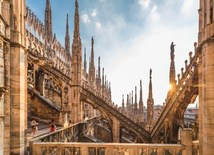 Milan, Italy | TravelManagers