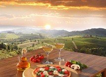 Food and Wine, Italy | TravelManagers