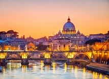 Rome, Italy | TravelManagers