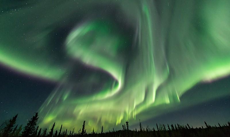 Alaska fairbanks