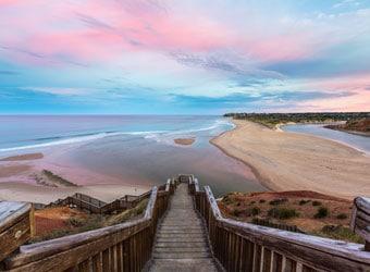 Port Noarlunga, Adelaide, South Australia, Australia | TravelManagers Australia