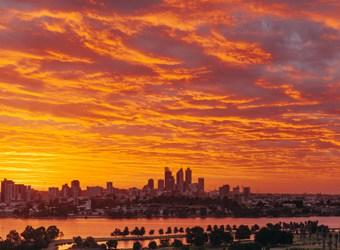 Perth, Western Australia, Australia | TravelManagers Australia