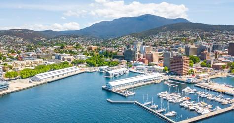 Hobart, Tasmania, Australia | TravelManagers Australia