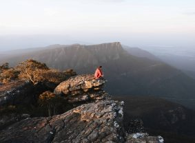 Mount William, the Grampians, Victoria, Australia | TravelManagers Australia