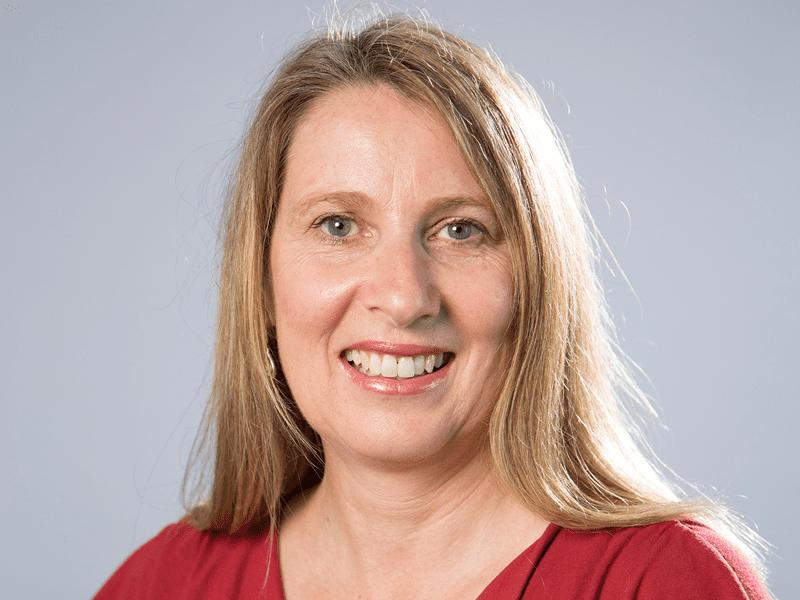 Carolyn Burgmann | TravelManagers Australia