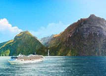 Close to Home Cruise Sale | 2021-2022-2023 Cruise Australia and New Zealand