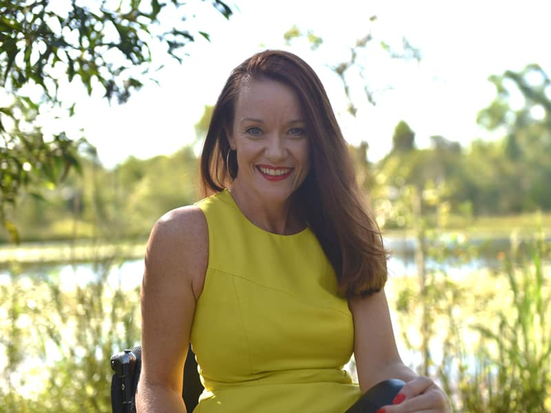 Customer Story - Fiona Donaldson