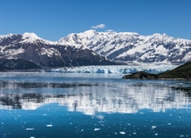 Oceania Cruises Glitz to Glaciers