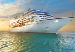 10 new ports in Oceania Cruises' 2022 Europe and North America collection