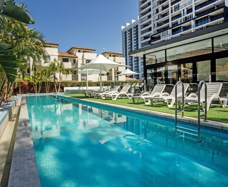 More about Ultra Broadbeach