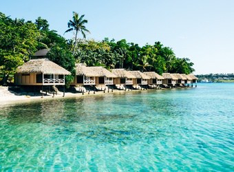 Iririki Island Resort & Spa | TravelManagers Australia