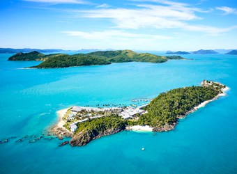 Daydream Island Resort, Whitsundays | Hoot Holidays | TravelManagers Australia