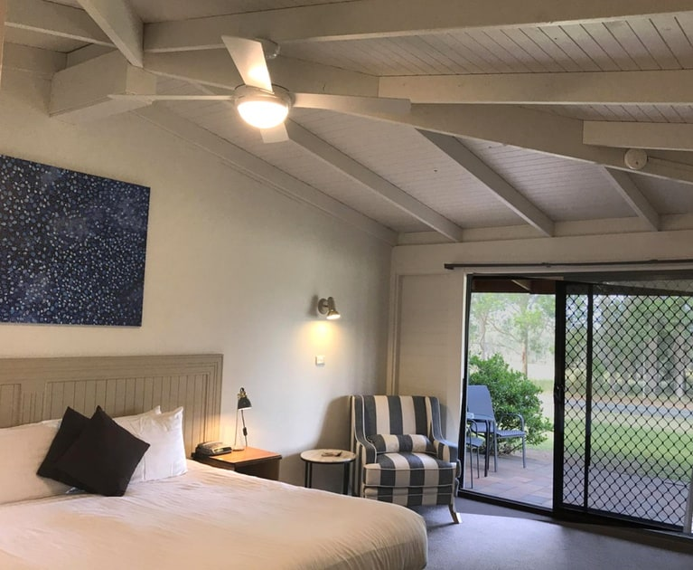 More about Hunter Valley Resort