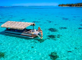 Pacific Resort Rarotonga, Cook Islands | TravelManagers Australia