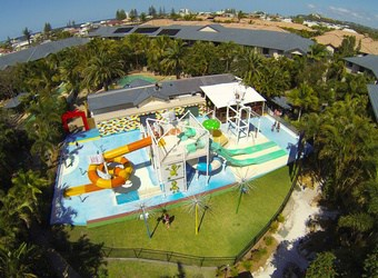 Turtle Beach Resort - Gold Coast | TravelManagers
