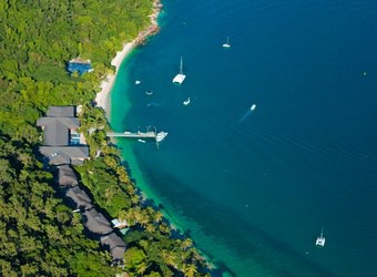 Fitzroy Island Resort | TravelManagers
