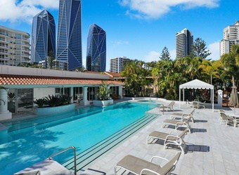 Marrakesh Apartments - Gold Coast | TravelManagers