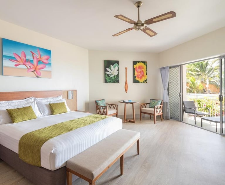 More about Moana Sands Lagoon Resort