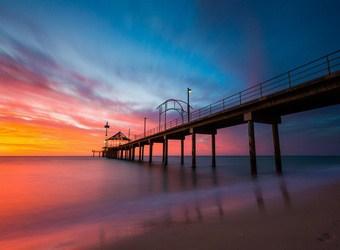 Glenelg, Adelaide   TravelManagers
