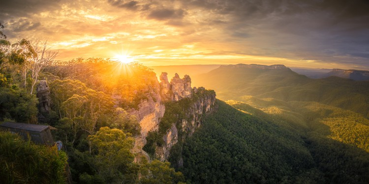 Blue Mountains, New South Wales | TravelManagers Australia