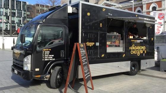 Christchurch Friday Street Food Market – Christchurch