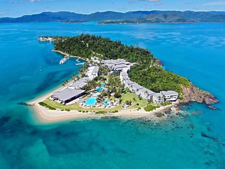 Daydream Island - Whitsundays. Free breakfast, transfers & Wi-Fi