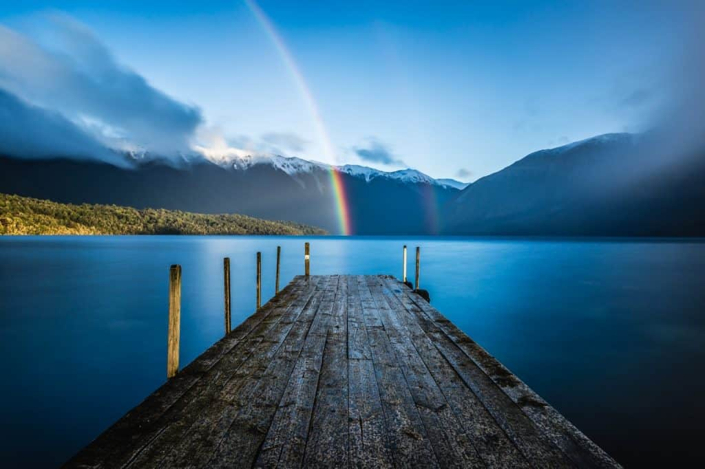 Lake Roititi – Nelson