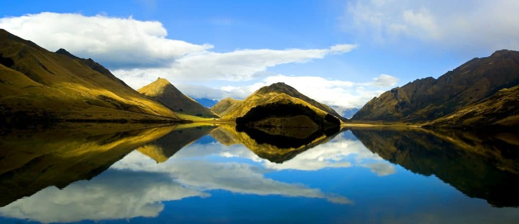Moke Lake – Otago
