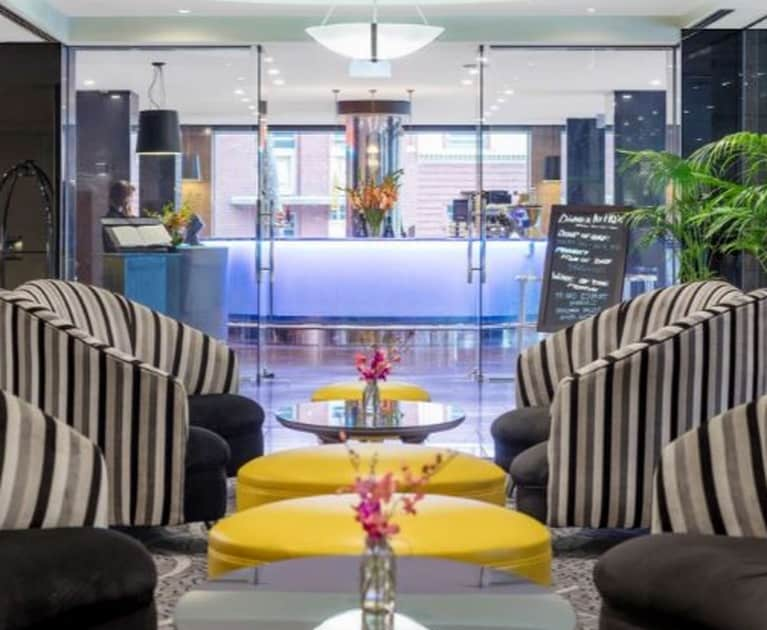 More about Radisson on Flagstaff Gardens Melbourne