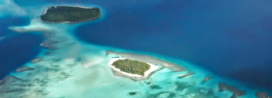 The wait is over. Start planning your Fiji holiday with these Bula Bubble offers