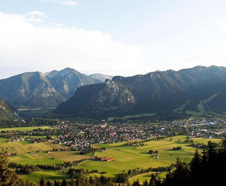 Switzerland, Austria & Bavaria with Oberammergau Passion Play