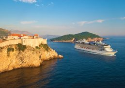 Oceania Vista's Inaugural Season: 6 Off-the-beaten-path Europe & UK Cruise Destinations
