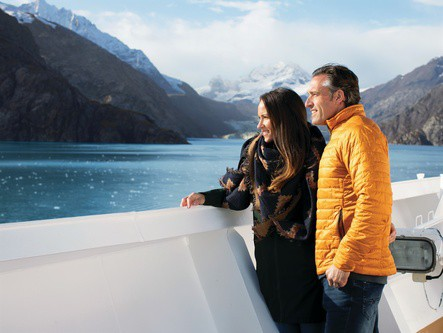 Alaskan Shore Excursions with the Alaskan experts