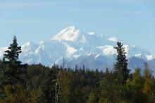Canada and Alaska