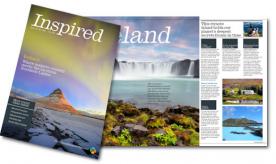 Inspired Magazine: November 2015 - February 2016