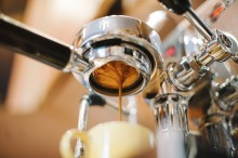 Vancouver - a coffee lovers haven